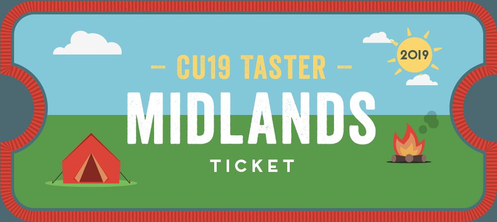 CU19 Taster – Midlands
