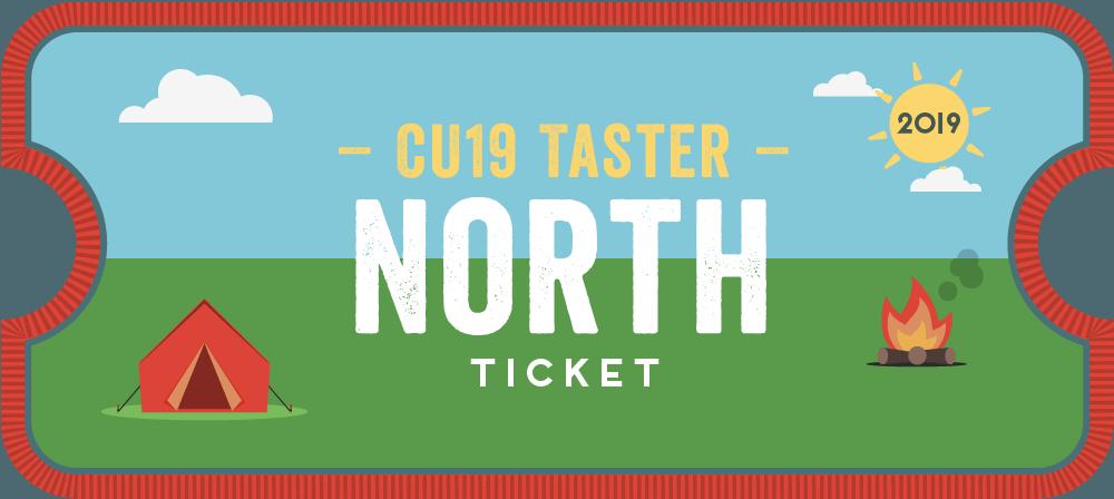 CU19 Taster – North