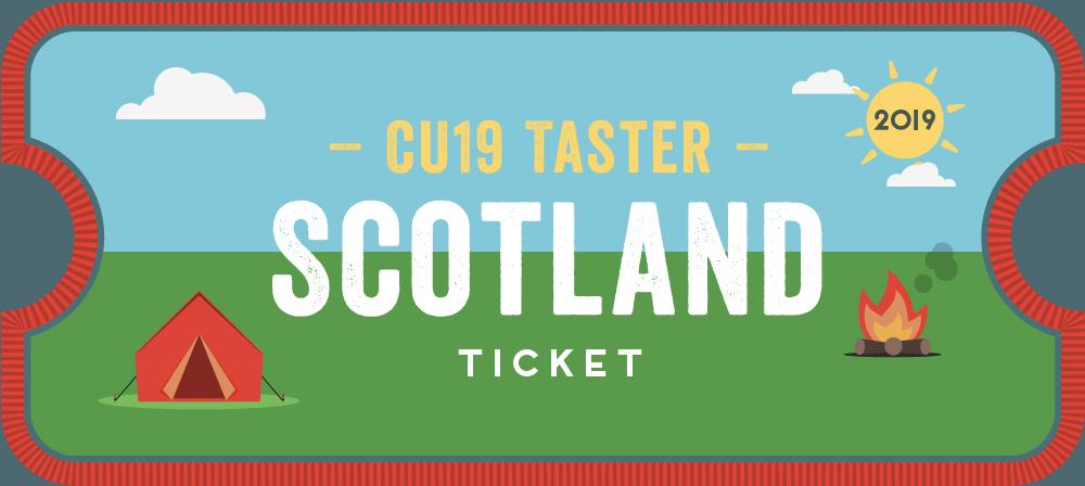 CU19 Taster – Scotland