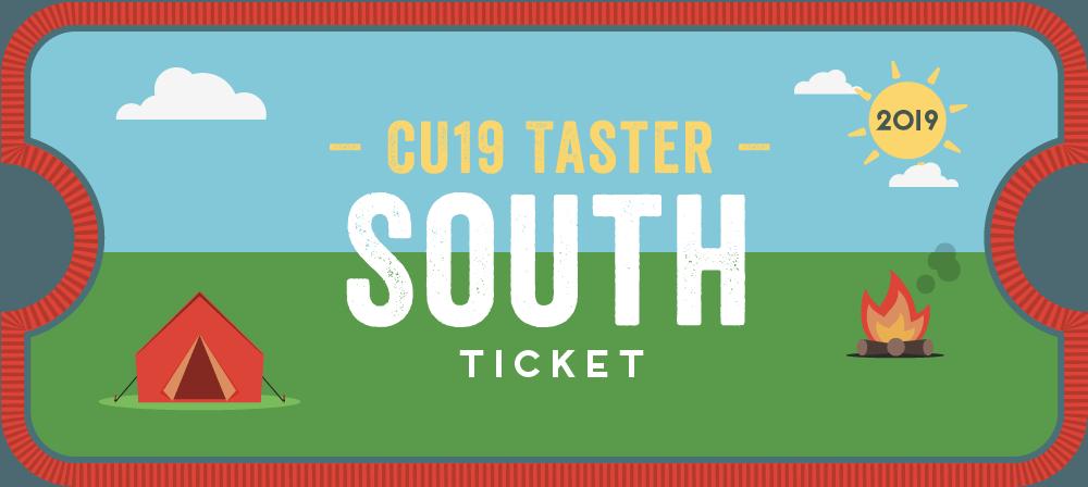 CU19 Taster – South