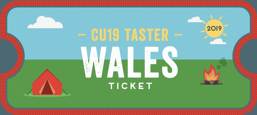 CU19 Taster – Wales