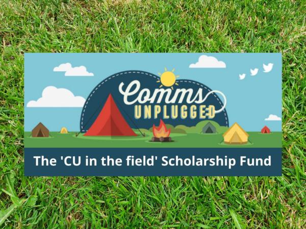 CU in the field 21 logo