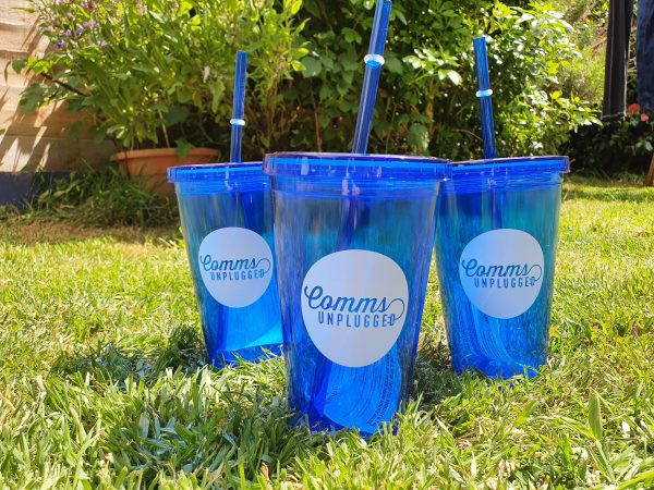 Festival cups