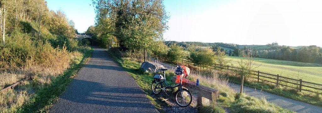 daniel the open road